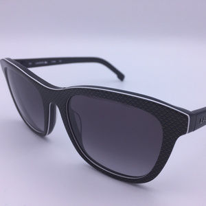 Lacoste L 740S 001 Black Sunglasses ODU